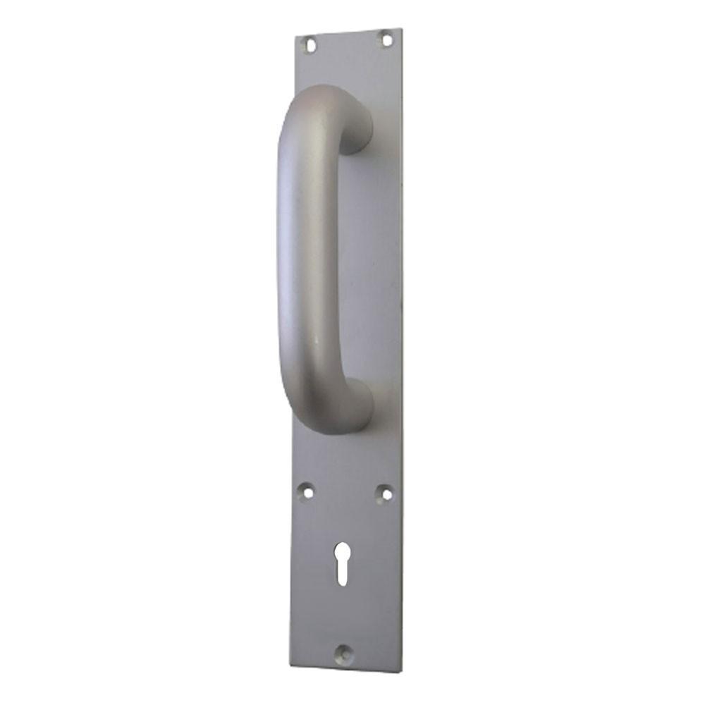 Union Dove Pull Handle Narrow Lock - Saunderson Security